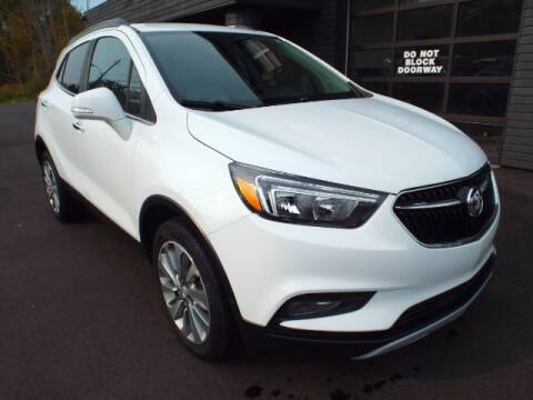 2017 Buick Encore for sale at Carena Motors in Twinsburg OH