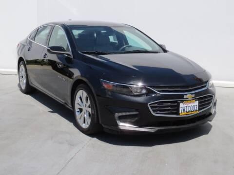 2017 Chevrolet Malibu for sale at Cars Unlimited of Santa Ana in Santa Ana CA