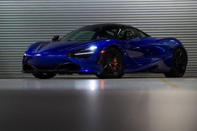 2019 McLaren 720S for sale in Scottsdale, AZ