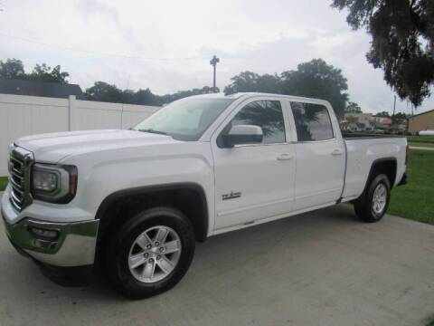 2016 GMC Sierra 1500 for sale at D & R Auto Brokers in Ridgeland SC