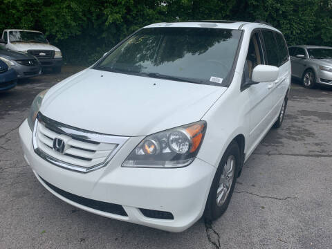 2010 Honda Odyssey for sale at Limited Auto Sales Inc. in Nashville TN