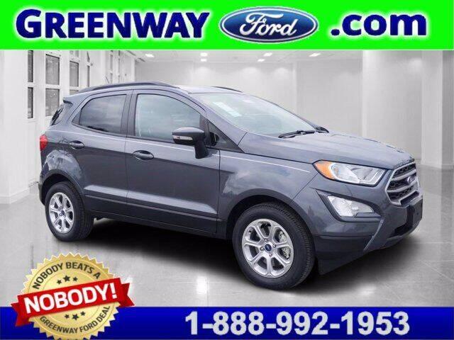 2021 Ford EcoSport for sale in Orlando, FL