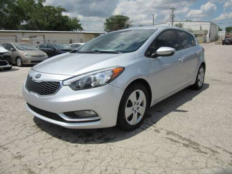 2016 Kia Forte5 for sale at Grays Used Cars in Oklahoma City OK