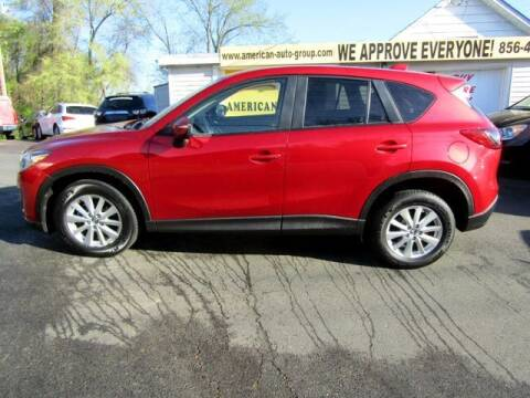 2015 Mazda CX-5 for sale at American Auto Group Now in Maple Shade NJ