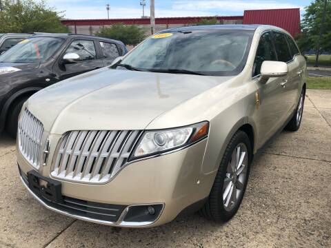 2011 Lincoln MKT for sale at Cars To Go in Lafayette IN