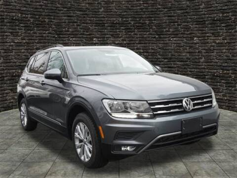 2018 Volkswagen Tiguan for sale at Ron's Automotive in Manchester MD