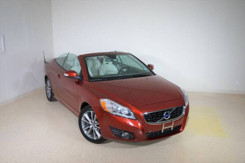 2013 Volvo C70 for sale in Grand Prarie, TX