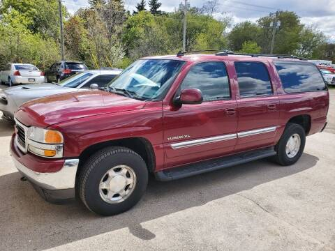2006 GMC Yukon XL for sale at JDL Automotive and Detailing in Plymouth WI