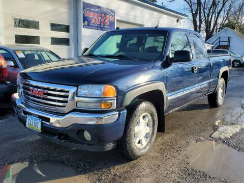 2005 GMC Sierra 1500 for sale at Ericson Auto in Ankeny IA