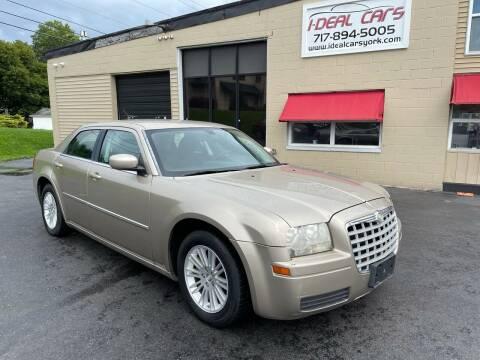 2008 Chrysler 300 for sale at I-Deal Cars LLC in York PA