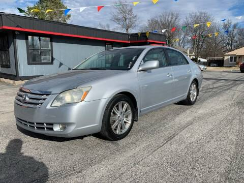2006 Toyota Avalon for sale at Dobbs Motor Company in Springdale AR