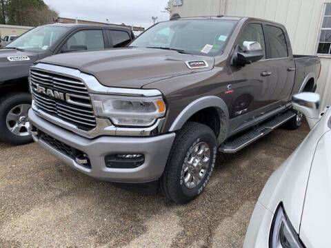 2021 RAM Ram Pickup 2500 for sale at CROWN  DODGE CHRYSLER JEEP RAM FIAT in Pascagoula MS
