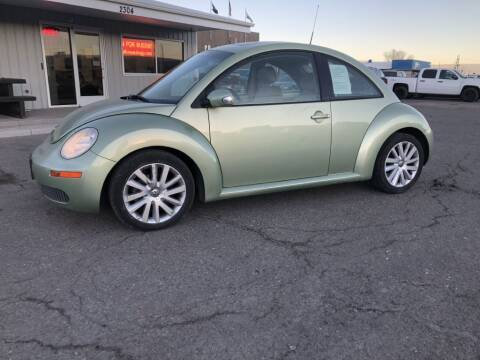 2008 Volkswagen New Beetle for sale at Mikes Auto Inc in Grand Junction CO