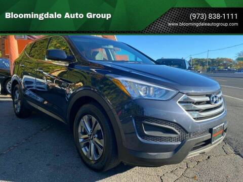 2016 Hyundai Santa Fe Sport for sale at Bloomingdale Auto Group - The Car House in Butler NJ