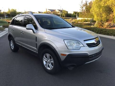 2008 Saturn Vue for sale at MSR Auto Inc in San Diego CA