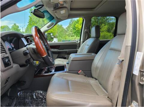 2008 Dodge Ram Pickup 3500 for sale at Elite 1 Auto Sales in Kennewick WA
