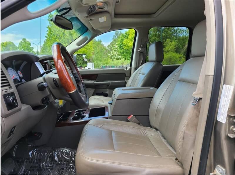 2008 Dodge Ram Pickup 3500 for sale in Kennewick, WA