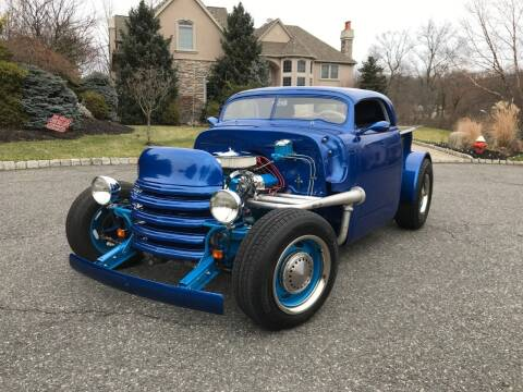 1953 Chevrolet Street Rod for sale at CLIFTON COLFAX AUTO MALL in Clifton NJ