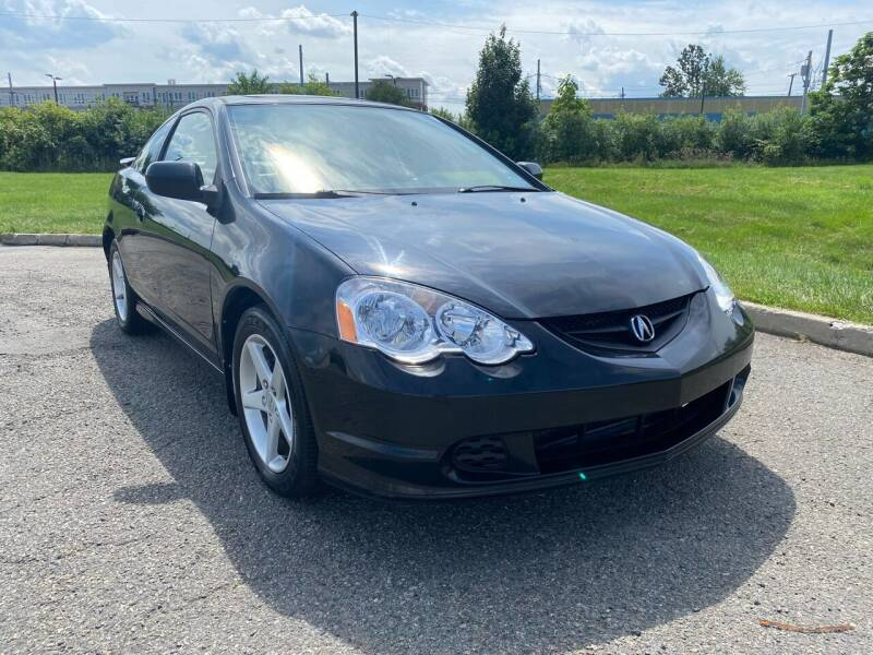 2004 Acura RSX for sale at Pristine Auto Group in Bloomfield NJ