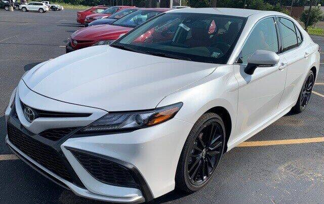 2021 Toyota Camry for sale in Bradford, PA
