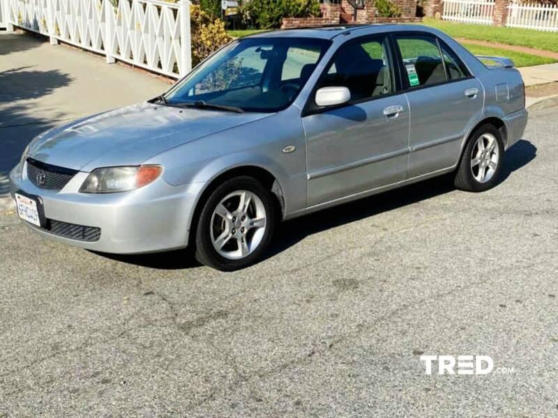 2003 Mazda Protege for sale in Los Angeles, CA