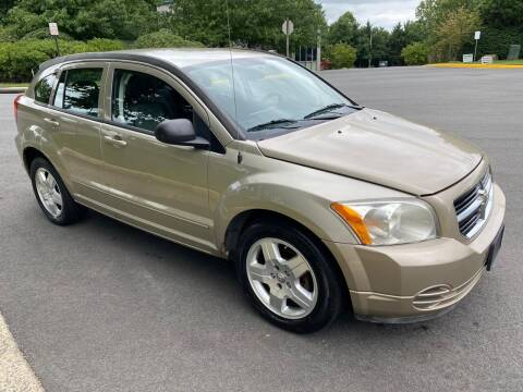 2009 Dodge Caliber for sale at Dreams Auto Group LLC in Sterling VA