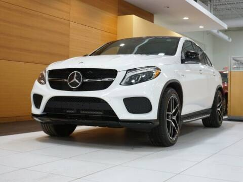 2019 Mercedes-Benz GLE for sale at Porsche North Olmsted in North Olmsted OH