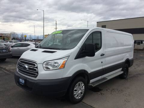 2018 Ford Transit Cargo for sale at Delta Car Connection LLC in Anchorage AK
