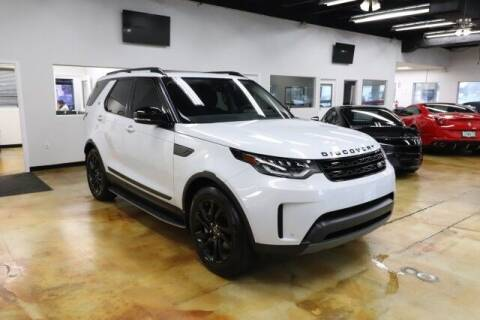 2019 Land Rover Discovery for sale at RPT SALES & LEASING in Orlando FL