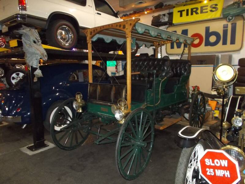 1912 Sears P for sale at C & C AUTO SALES in Riverside NJ