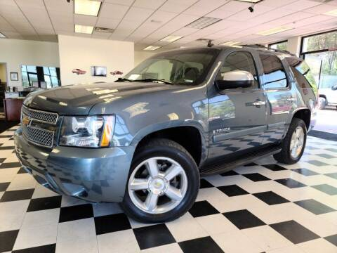 2008 Chevrolet Tahoe for sale at Cool Rides of Colorado Springs in Colorado Springs CO