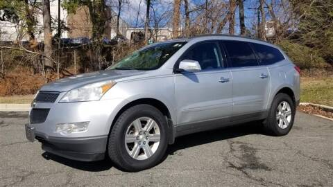 2011 Chevrolet Traverse for sale at Total Package Auto in Alexandria VA