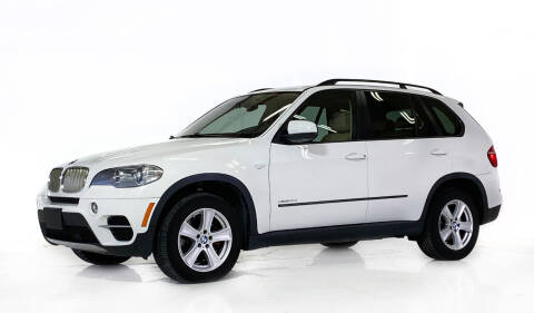 2012 BMW X5 for sale at Houston Auto Credit in Houston TX