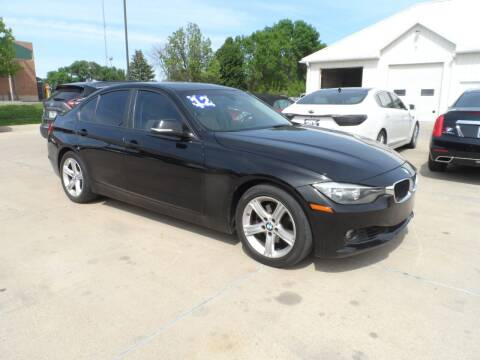 2012 BMW 3 Series for sale at America Auto Inc in South Sioux City NE