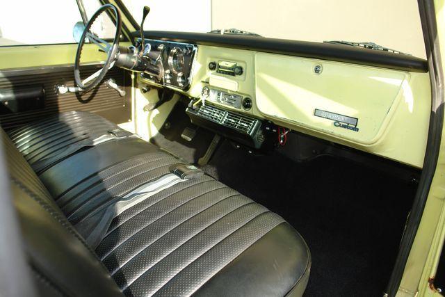 1970 Chevrolet C/K 10 Series 36