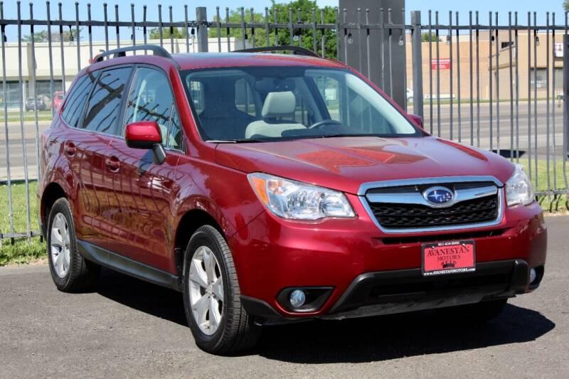 2015 Subaru Forester for sale in Orem, UT