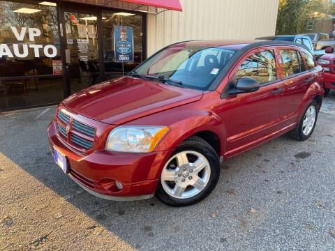2008 Dodge Caliber for sale at VP Auto in Greenville SC
