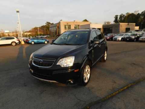 2014 Chevrolet Captiva Sport for sale at Paniagua Auto Mall in Dalton GA