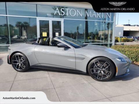 2021 Aston Martin Vantage for sale at Orlando Infiniti in Orlando FL