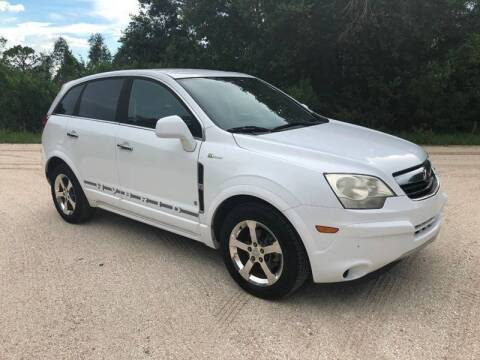 2009 Saturn Vue for sale at S & N AUTO LOCATORS INC in Lake Placid FL