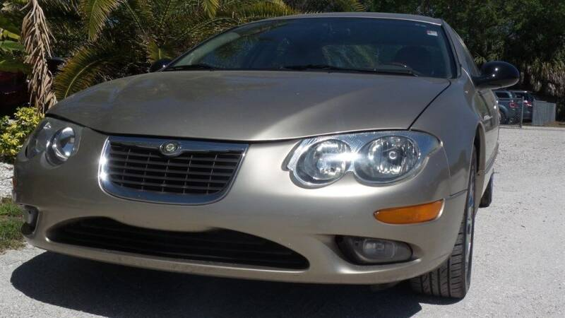 2003 Chrysler 300M for sale at Southwest Florida Auto in Fort Myers FL