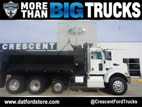 2017 Peterbilt 348 for sale at Crescent Ford in Harahan LA