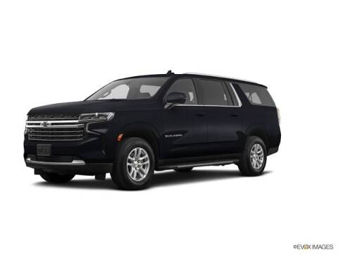2021 Chevrolet Suburban for sale at Cole Chevy Pre-Owned in Bluefield WV