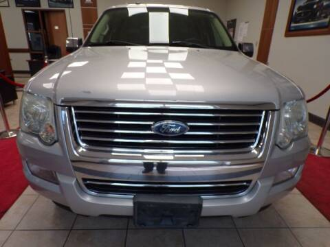2010 Ford Explorer for sale at Adams Auto Group Inc. in Charlotte NC