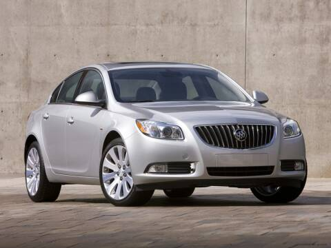 2011 Buick Regal for sale at Hi-Lo Auto Sales in Frederick MD