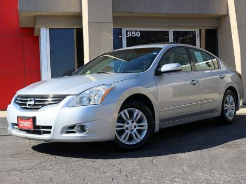2010 Nissan Altima for sale at Schaumburg Pre Driven in Schaumburg IL
