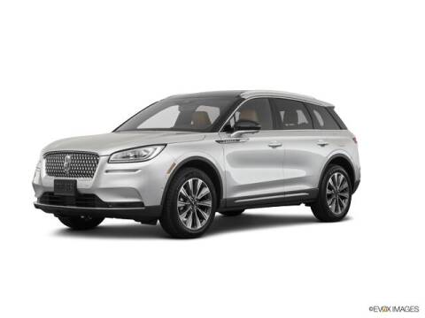 2020 Lincoln Corsair for sale at BAYWAY Certified Pre-Owned in Houston TX