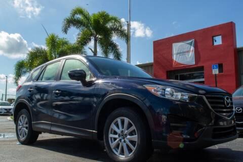 2016 Mazda CX-5 for sale at Florida Auto Reserve in Medley FL