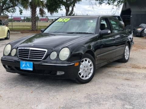 2000 Mercedes-Benz E-Class for sale at Pro Cars Of Sarasota Inc in Sarasota FL