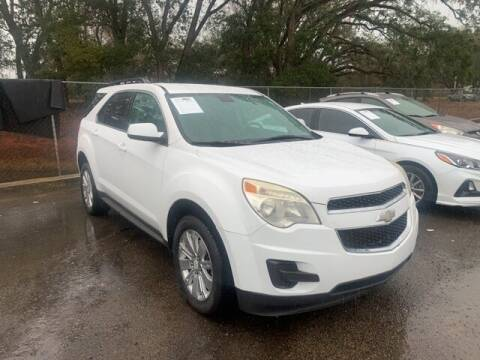 2010 Chevrolet Equinox for sale at Allen Turner Hyundai in Pensacola FL